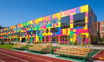 Кабмин направил более 74 млрд рублей на строительство новых школ