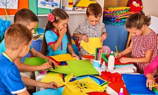 Сегодня дума рассмотрит законопроект о детских школах искусств