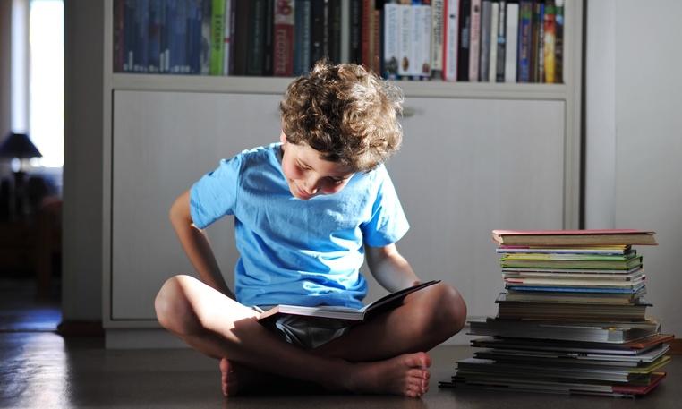 Школьники улучшили показатели по читательской грамотности