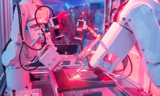 Ярославские ученые научили роботов коллективной работе