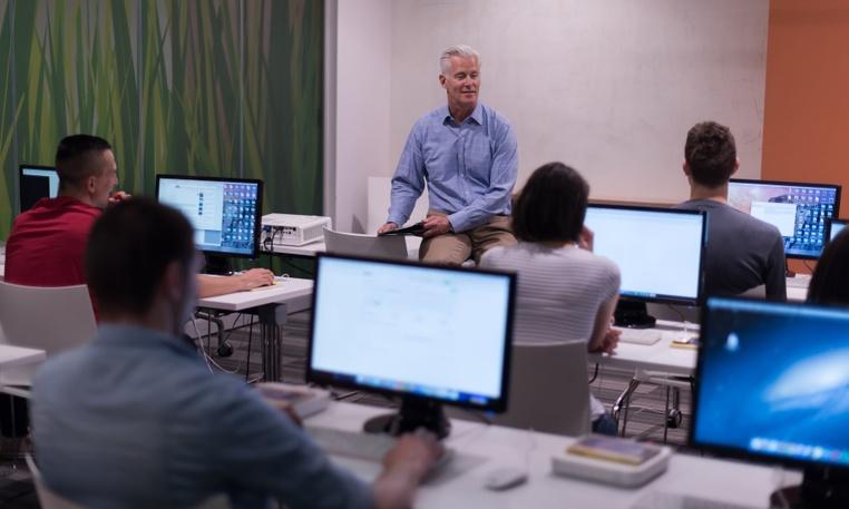 В ИТМО открыли аспирантуру по искусственному интеллекту
