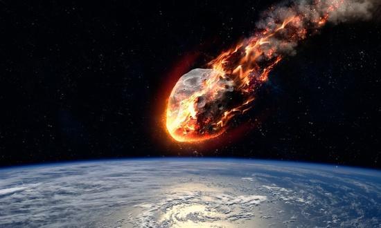 К Земле приблизится астероид размером с две Статуи свободы