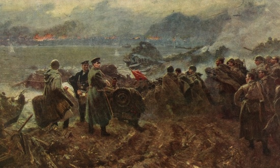 Минобрнауки внедрит в программы вузов модуль по Великой Отечественной войне
