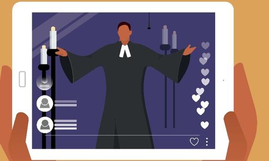 IT-евангелист(ИТ-проповедник)