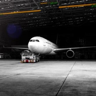 Испытание летательных аппаратов
