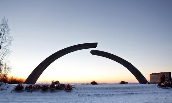 В Петербурге установят памятник учителю блокадного Ленинграда