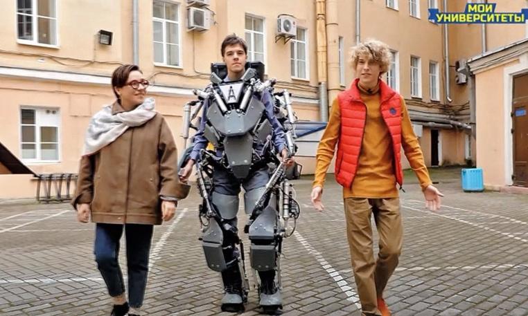 Стартует телепроект о лучших российских вузах